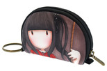 Santoro Gorjuss Mini Cüzdan - Ruby Gj01-369