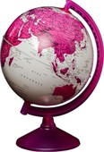 Gürbüz Globe Magenta (Colors Of The Earth) 46261