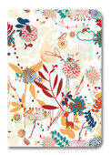 Deffter Design Seri 14,5x21 - Autumn