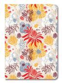 Deffter Design Seri 16,5*23,5 - Pastel Flowers