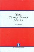 Yeni Türkçe - Sırpça Sözlük
