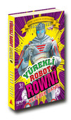 Yürekli Robot Rowni 2 - Kelebek Dansı