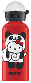 Sigg Hello Kitty Panda Red 0.4 L Matara Sıg.8429.90 Red0