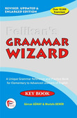 Pelikan Grammar Wizard Key Book