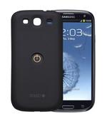 Mountr Samsung Galaxy S3 Kapak Siyah - CO1-S3B