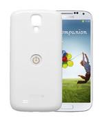 Mountr Samsung Galaxy S4 Kapak Beyaz - CO1-S4W