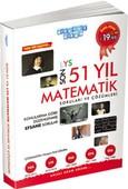 Akıllı Adam LYS Son 51 Yıl Matematik Soruları ve Çözümleri