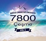 7800 Çeşme Vol.5 by Doğuş Çabakçor SERİ