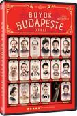The Grand Budapest Hotel  - Büyük Budapeşte Oteli