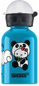 Sigg Hello Kitty Panda Blue 0.3 L Matara Sig.8432.40 Blu0