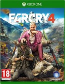 Far Cry 4 Limited Ed. XBOX ONE