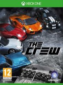 The Crew Limited Edition XBOX ONE