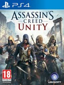 Assassins Creed Unity Special Ed. PS4