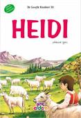 Heidi - İlk Gençlik Klasikleri 30
