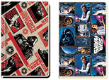 Star Wars 96 Yaprak Düz Ciltli Sert Kapak Defter 410200-07