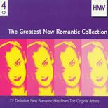 Romantic Series New Box (4xCd)
