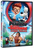 Mr. Peabody and Sherman - Bay Peabody ve Merakli Sherman