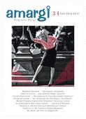 Amargi Üç Aylık Feminist Teori ve Politika Dergisi Sayı: 34