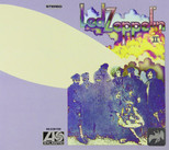 Led Zeppelin II (Deluxe Edition) SERİ