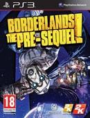 Borderlands The Presequel PS3