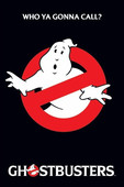 Pyramid International Maxi Poster - Ghostbusters Logo