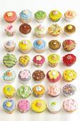 Pyramid International Maxi Poster - Howard Shooter - Cupcakes