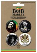 Pyramid International Rozet Seti - Bob Marley Photos