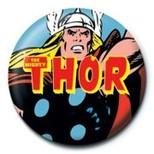 Pyramid International Rozet - Marvel Thor