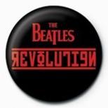 Pyramid International Rozet - The Beatles - Revolution