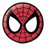 Pyramid International Rozet - Marvel Spiderman Eyes