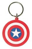Pyramid International Captain America Shield Anahtarlık