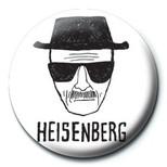 Pyramid International Rozet - Breaking Bad - Heisenberg Paper