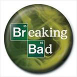 Pyramid International Rozet - Breaking Bad - Logo
