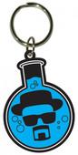 Pyramid International Breaking Bad - Flask Anahtarlık
