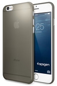 Spigen SGP iPhone 6 Case AIR SKIN Gray