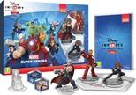 Disney Infinity Marvel Starter Pack XBOX
