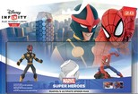 Disney İnfinity 2.0 Spiderman Playset
