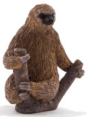 Animal Planet Orman / Vahşi Hayat Tembel Hayvan (Sloth) Medium 387180