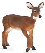 Animal Planet Doğa (Ağaçlık / Orman) Beyaz Kuyruk Geyik Dişi Medium 387185