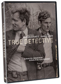 True Detective  - True Detective