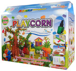 Playcorn by ZamaZuma Large 1000 Parça