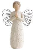 Willow Tree Angel Of Prayer 26012