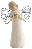 Willow Tree Angel Of Healing 26020