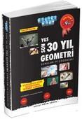Akıllı Adam Son 30 Yıl YGS Geometri Soruları ve Çözümleri