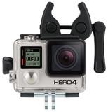 GoPro Baglantı Parcası Silah-Yay-Olta Icın 5GPR/ASGUM-001