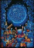 Art Puzzle Astroloji 4325 Neon 1000 Parça