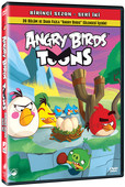 Angry Birds Toons Season 1 Volume 2 - Angry Birds Sezon 1 Bölüm 2