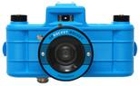 Sprocket Rocket Camera -  Cosmic Blue