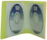 Lizer LP24 CD Çantası Sarı