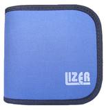 Lizer PNJ24-3 24lü Mavi CD Çantası
